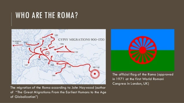 The Role of Gender Equality in Development: A Case Study of the Roma Minority in Europe Slide 3