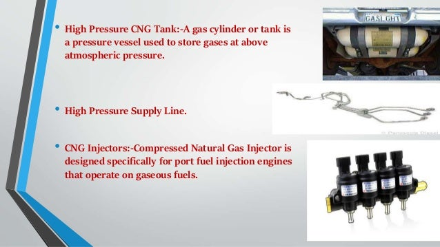 power point presentation on conversion of Diesel engine into
