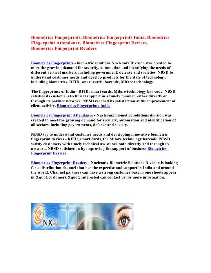 Biometrics Fingerprints, Biometrics Fingerprints India, Biometrics Fingerprint Attendance, Biometrics Fingerprint Devices,...