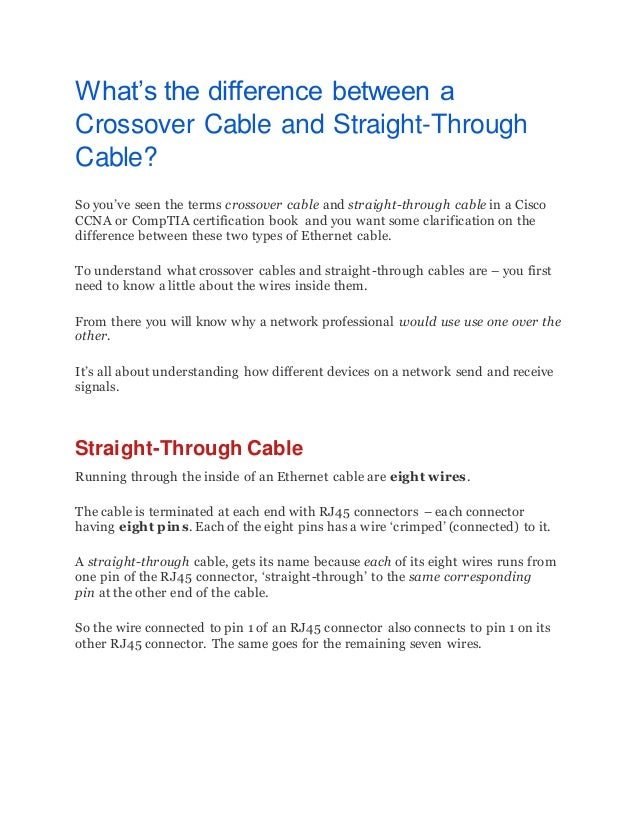 the cable essay The combining of cable tv and the internet essay 7884 words | 32 pages the combining of cable tv and the internet the telecommunications act of 1996 opened the way for cable tv (catv) companies to become full-fledged telecommunications companies, offering two-way voice and data communications services, in addition to television programming.