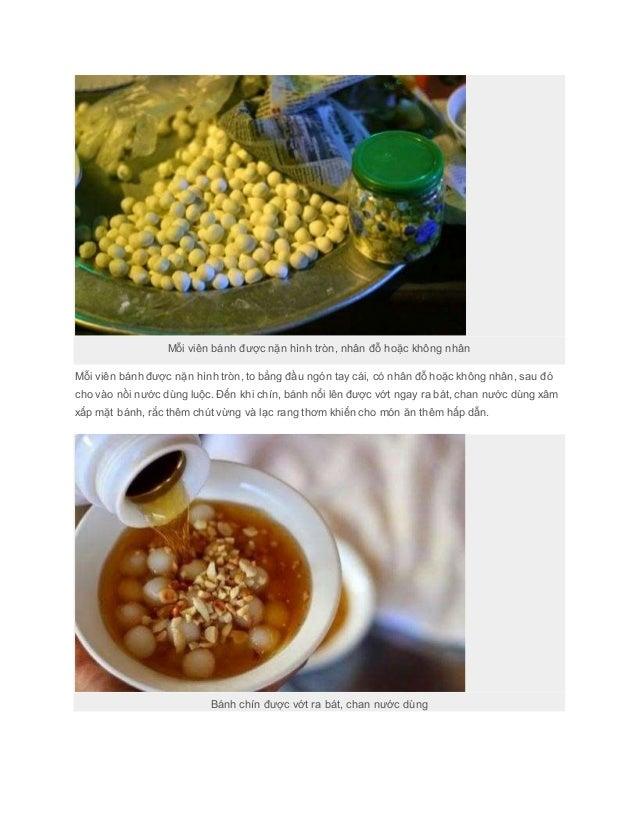 Món ăn vặt của người Hà Giang Slide 3