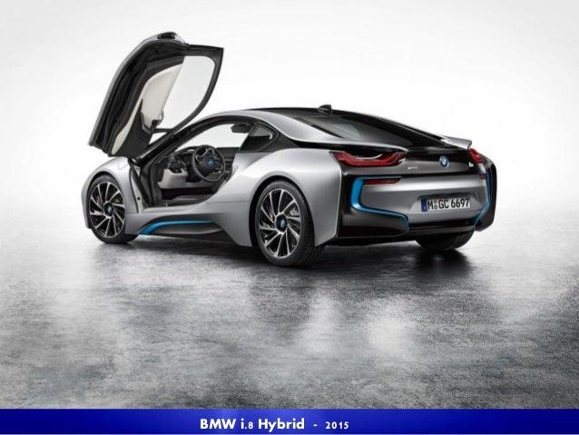 BMW I.8 Hybrid   2015 ...