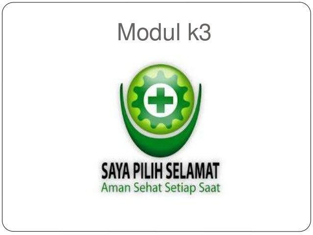 Modul k3