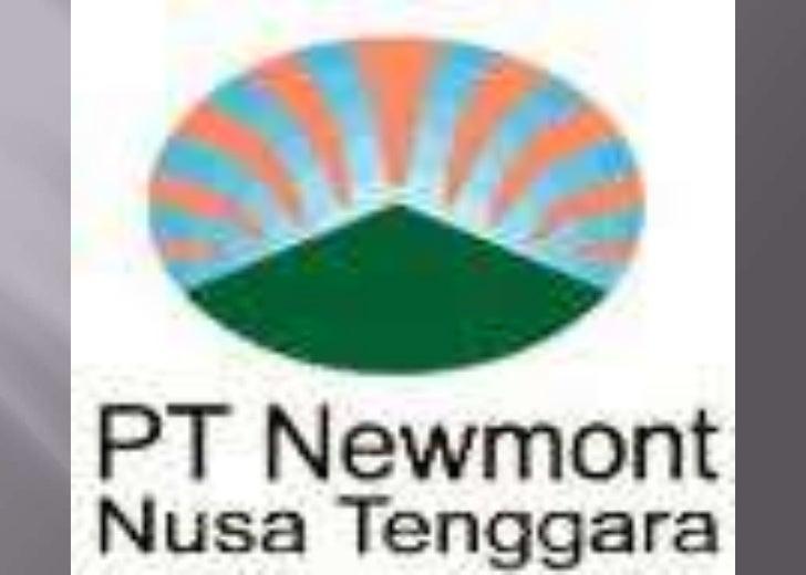 Newmont - Principal Client