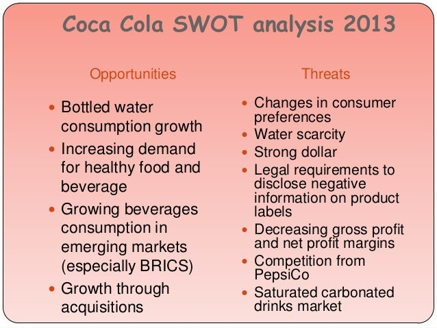 missoin statement of pepsico coca Pepsico mission statement pepsico net worth is 67 12-month sales growth (%) pepsico inc is an american multinational food and beverage corporation headquartered in purchase, new york, united states, with interests in the ma.