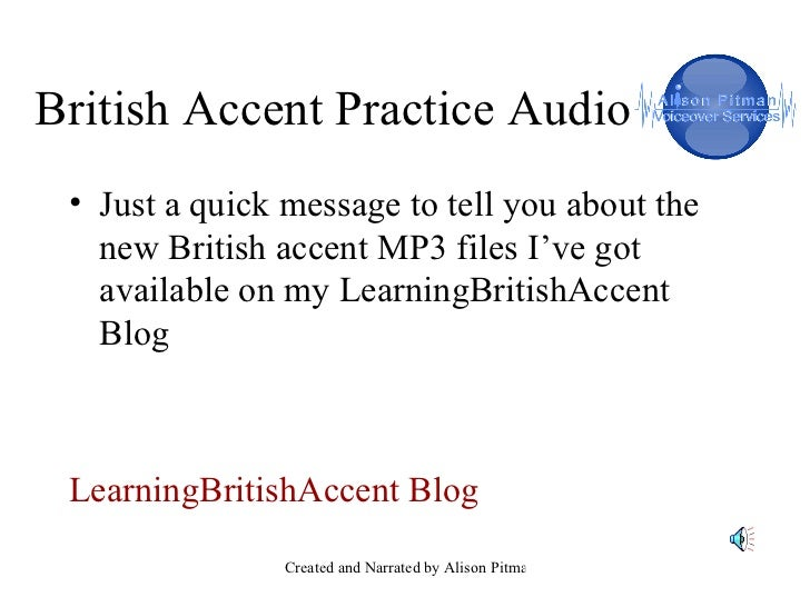 8 Tips for British English Pronunciation - YouTube