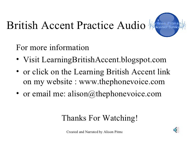 30 Minutes of British English Listening Practice - YouTube