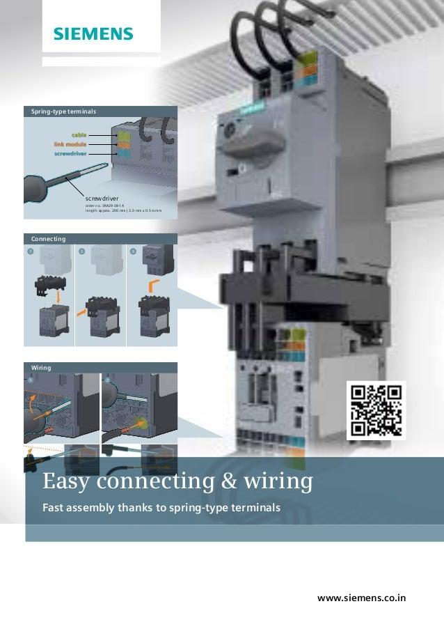 Siemens Contactors LP
