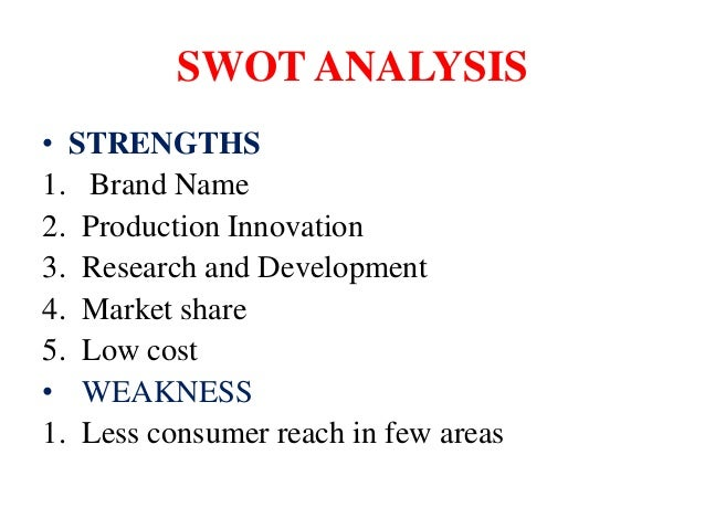 swot analysis between cadbury vs nestle We do a swot analysis of nestle, to get a better perspective of the strengths, weaknesses, opportunities and threats to this popular food brand.