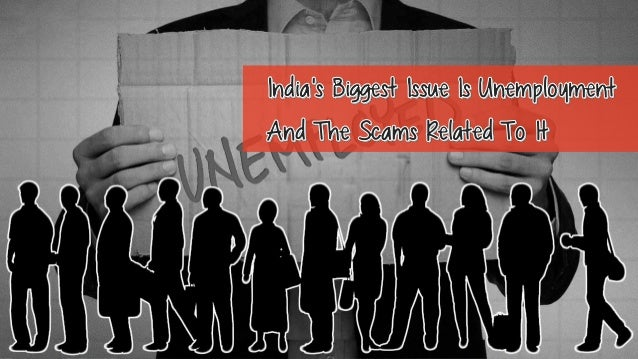One of India's largest issues is its unemployment problem. In a bid to tackle this issue, the government created a number ...