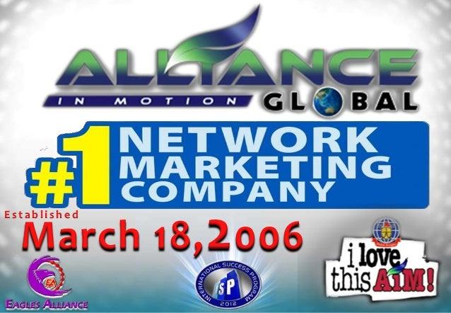 March 18, 2 006Established
