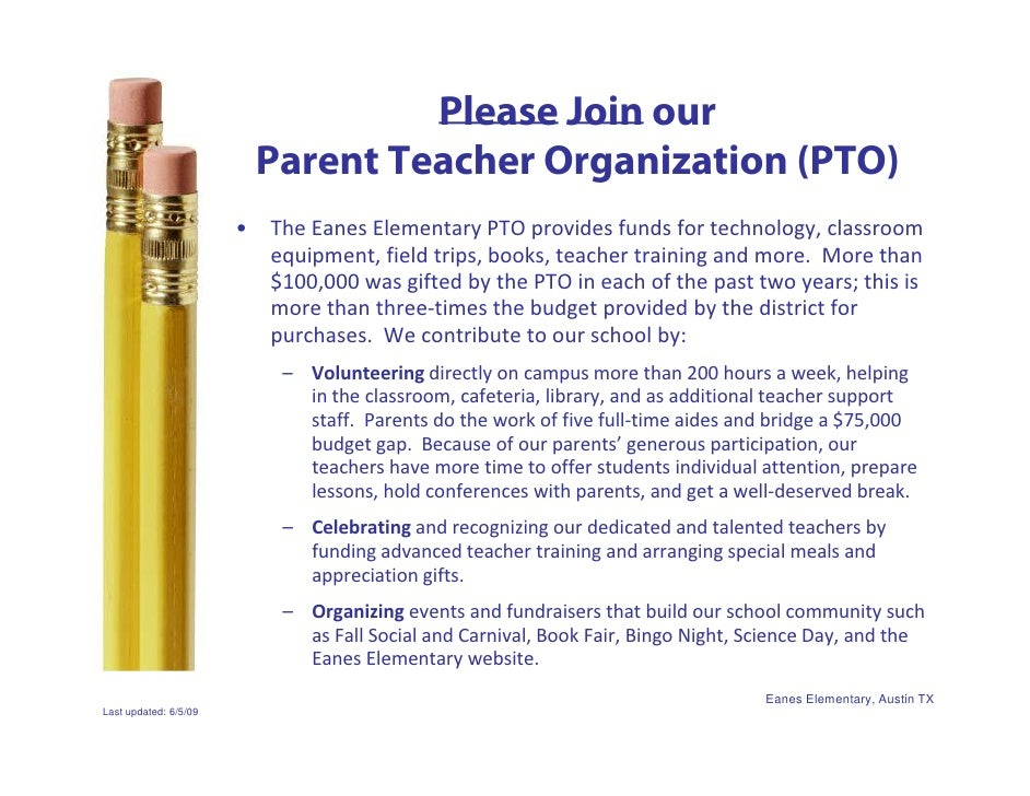 New parent orientation and back to school information 21 please join our parent teacher organization stopboris Choice Image