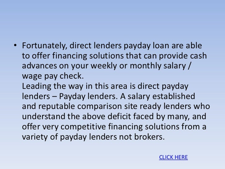 new payday direct lenders 2 728