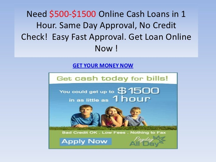 New payday direct lenders