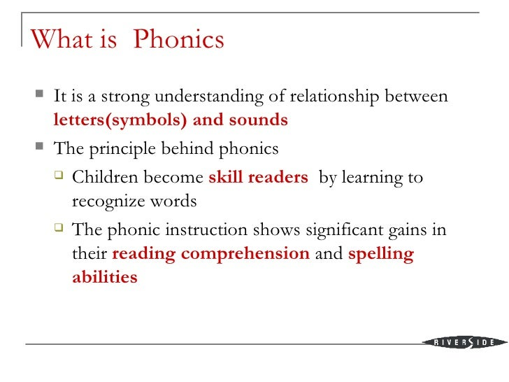 edu 371 phonics based reading decoding Clo reflectionreflect on the course learning objectives (clo) which are listed below for each clo describe what you have learned and what you still n.