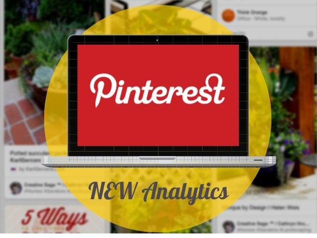 NEW Analytics