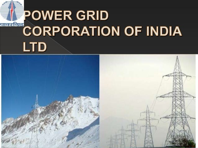 Incorporated in 1989 World Leadindg Power Transmission Utility First ISO: 9001 Company in Power Sector Over 51% of the tot...