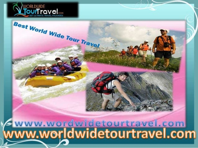 Online world wide tour travel service for Waldo s world wide travel service