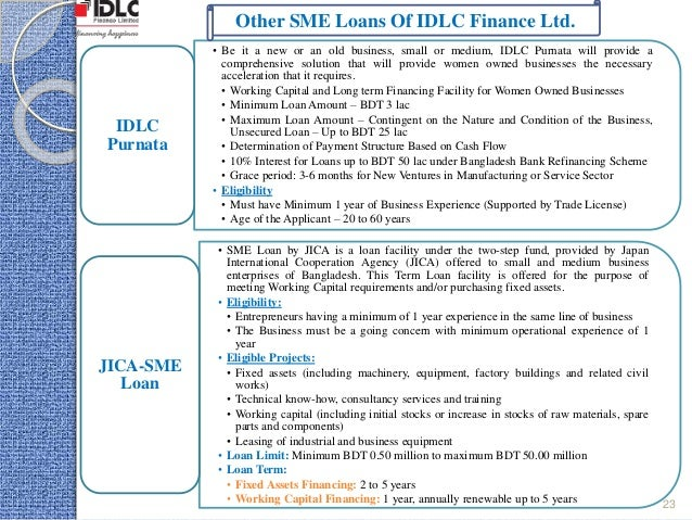 IDLC Loan: Home Loan