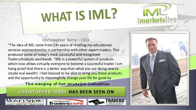 Iml forex comp plan