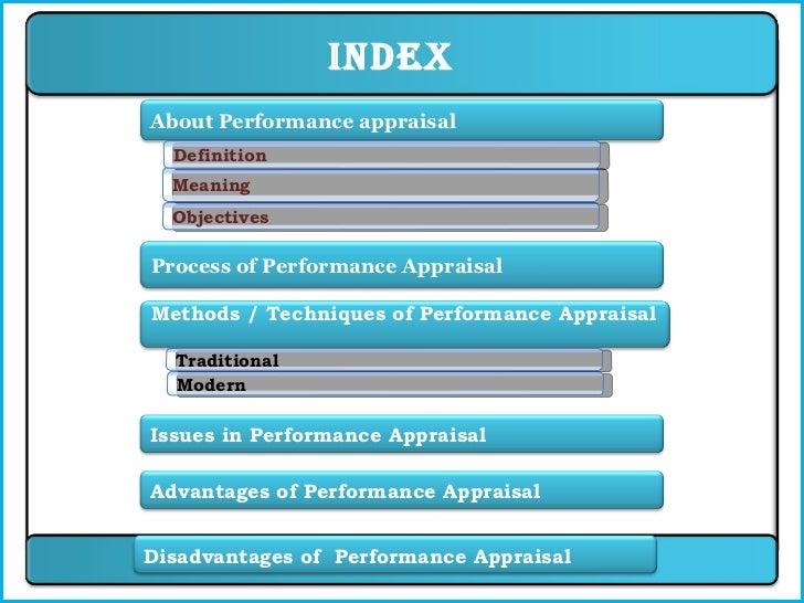 performance appraisal at kalyani electronics