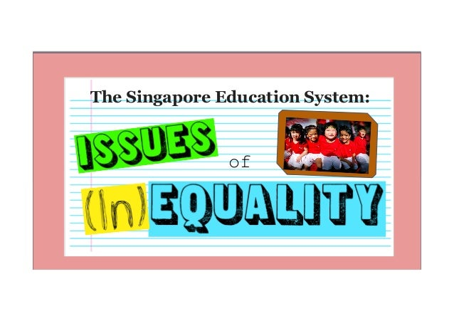 teaching of sexuality education in singapore Abstinence is the traditional teaching of the catholic church for  oh yeah, you  may claim to have equipped the schools in singapore with so.