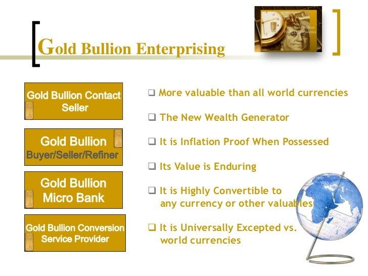 Gold Bullion Money Making Success System Amp Multi Tier Cash