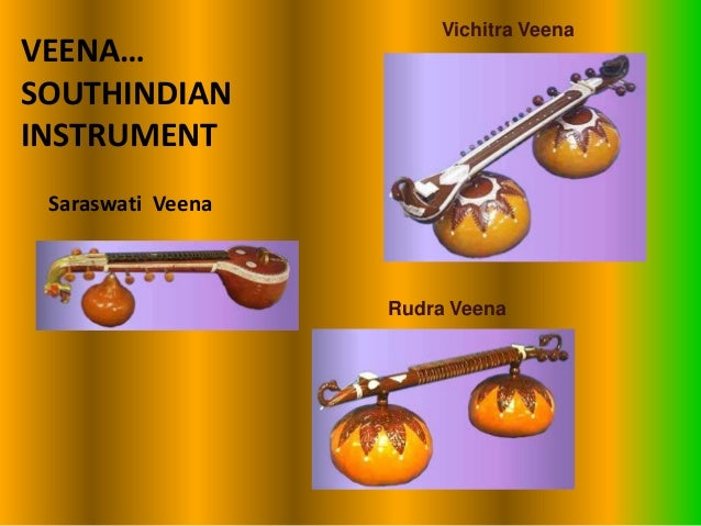 Presentetion on Different Types of Musical Instruments of India