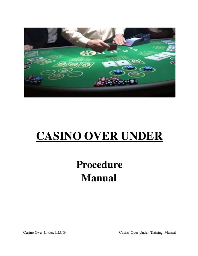 Casino procedures four winds casino employment