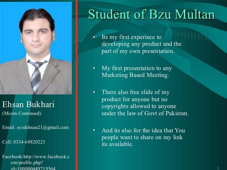 New product development by ehsan bukhari Slide 2