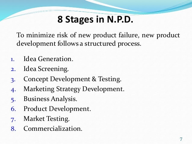 crawford new product development phases New products management by c merle crawford and c anthony di benedetto the development phase of the new product process involves the development of: a.