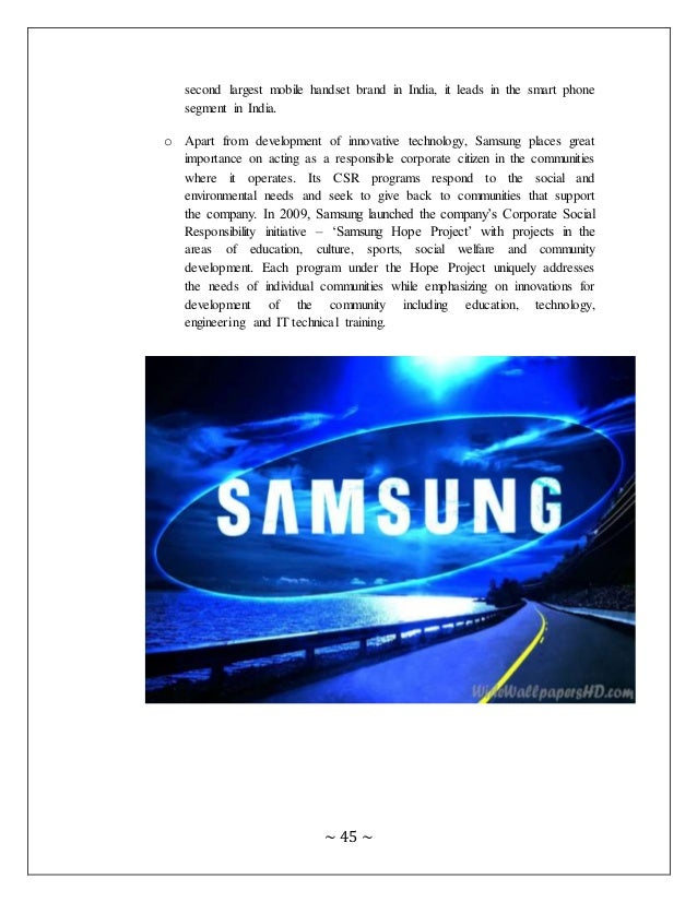 growth strategies of samsung Samsung's 2017 mobile strategy is focused on innovation, the  will experience  a slow growth in 2017 but is still adamant to grow its business.
