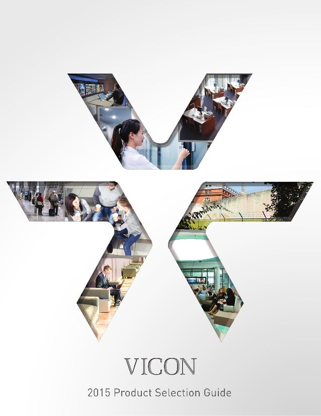 About Us Vicon is an industry-leading designer, manufacturer and marketer of video systems and components used for securit...