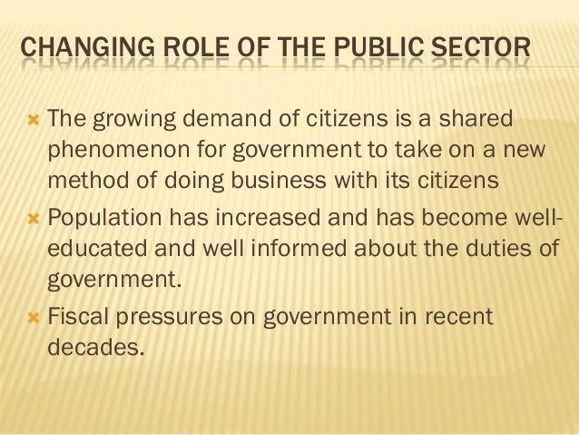 new public management theory pdf