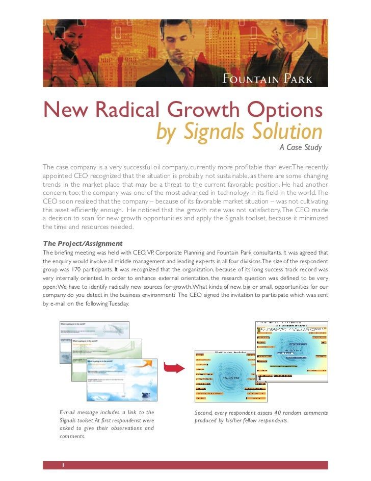 New Radical Growth Options                                                   by Signals Solution                          ...