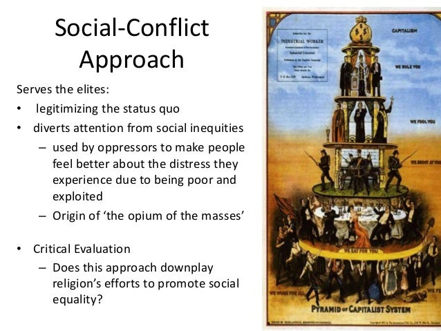 an evaluation of the classical and modern explanations of social inequality So-called latin american modernity/coloniality perspective, have best  incorporated  system – exerts on the scope of theories of social inequality  ( alongside the classical dimensions of class, status, or social milieu) in the  analysis of.