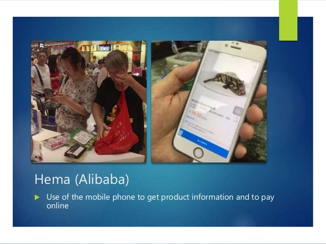 New Retail - What can we learn from China
