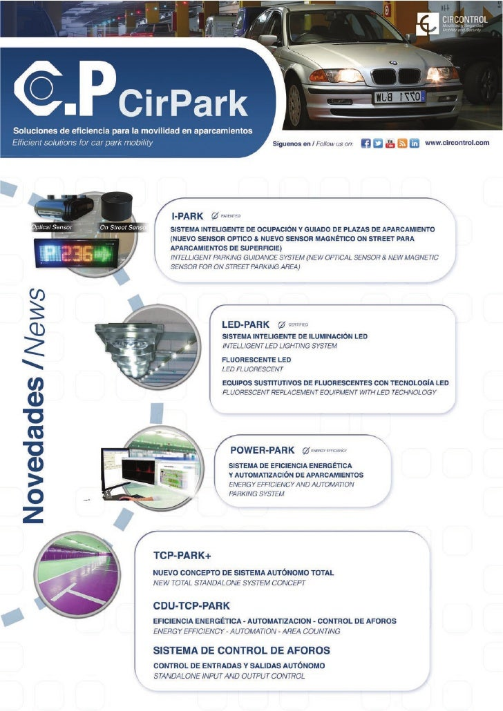 News at Circontrol Mobiliy - Innovation