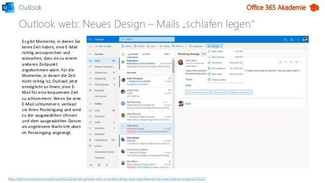 19 07 Office 365 Akademie News Sendung