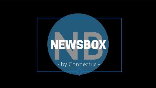 NewsBox Overview
