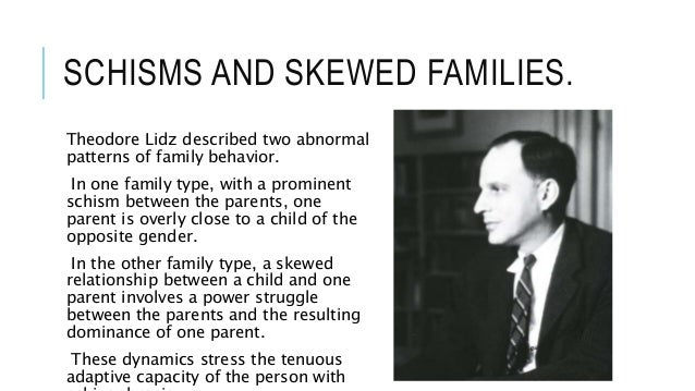 family communication patterns and gender ideologies Parents' gender ideology and gendered that fathers' communication about gender roles is a precursor to a series of family patterns and.