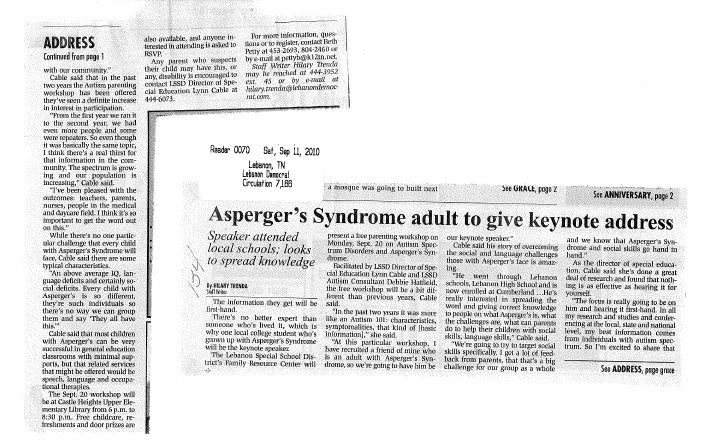 News clippings 9 21-10 1 of 2