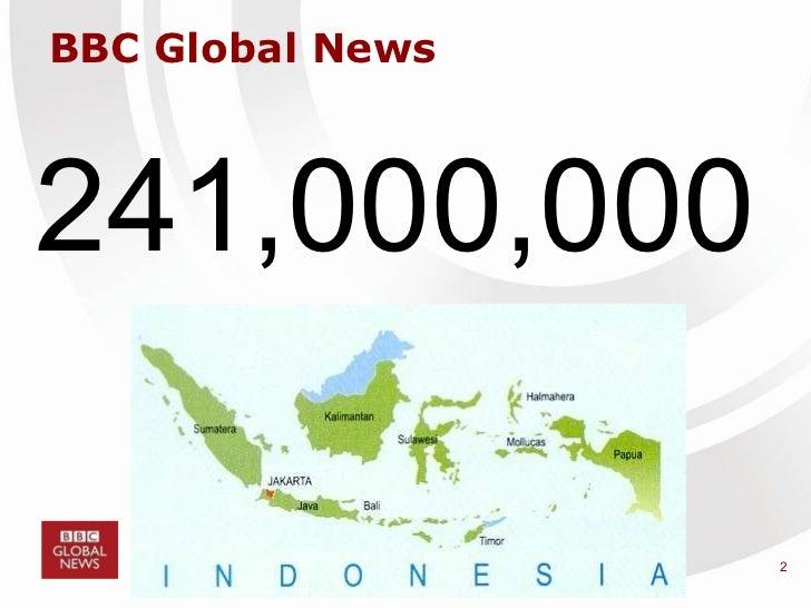 241,000,000 BBC Global News