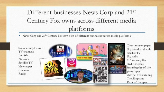 21st century fox news