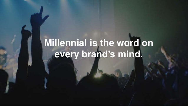 Creating Content for Millennials: Why It Matters + Strategies for Succss Slide 3