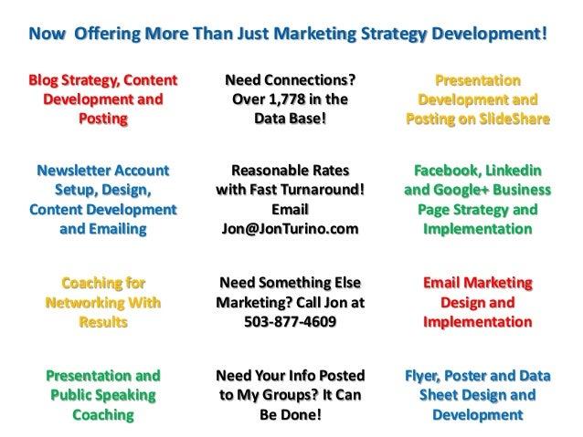 Blog Strategy, ContentDevelopment andPostingNewsletter AccountSetup, Design,Content Developmentand EmailingFacebook, Linke...