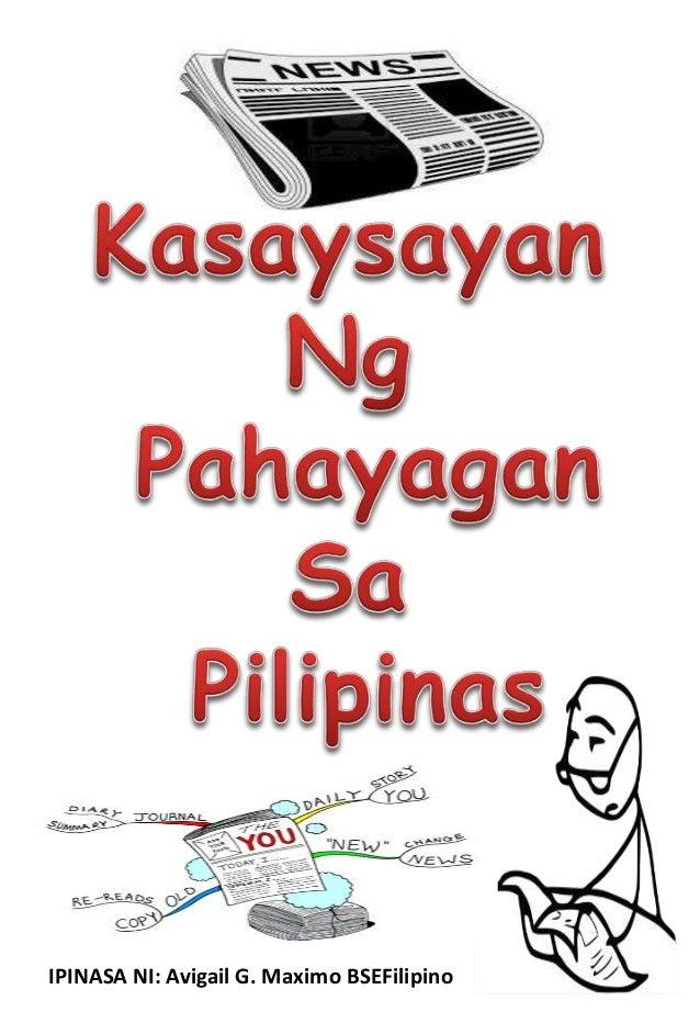 Popular Panitikan Ng Pilipinas Books