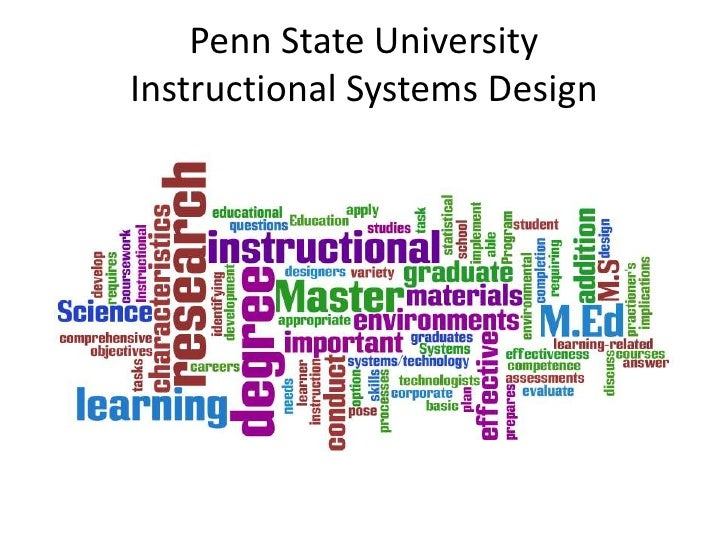 New Skills For Instructional Designers