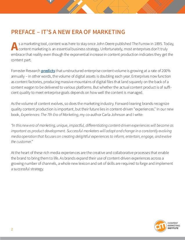 New Skills for a New Era of Marketing: Professional Development is Ke…