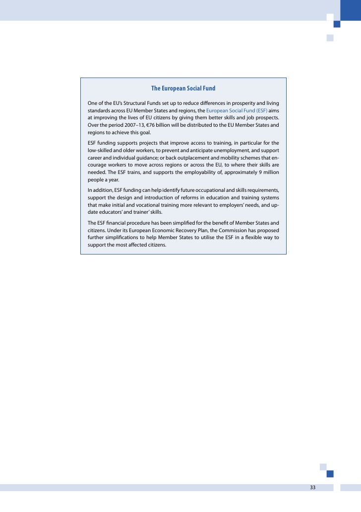 European Employment Strategy European Commission Autos Post